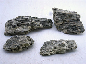 Blue Petrified Wood per Pound