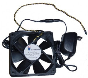 Variable Speed Smart Fan