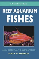 Reef Fishes Pocket Guide (soft cover)