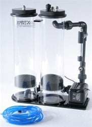 Reef Octopus Calcium Reactor Dual CR-140D (NO FREE FREIGHT)