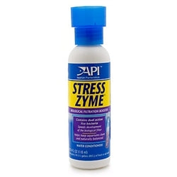 API Stress Zyme 16 OZ