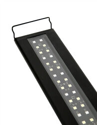 "Current USA Satellite Plus LED Fixture 36"" - 48"" (Freshwater)"