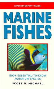 Marine Fishes Pocket Guide (soft cover)