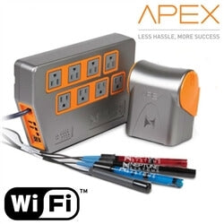 Neptune Systems Apex Aquacontroller Pm1 Ph Or Orp
