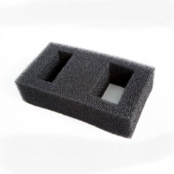 Fluval Spec / Flex 9 / Evo 5 Foam Filter Block
