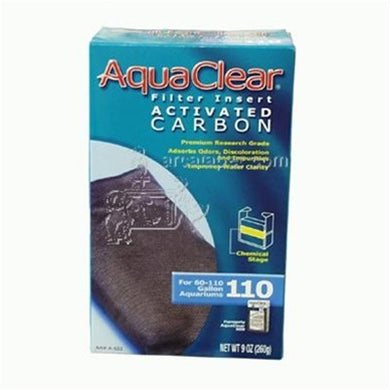 Hagen AquaClear 110 Carbon