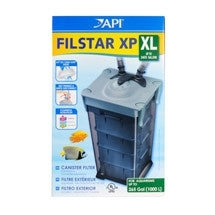 Rena FILSTAR xP-XL Canister Filter