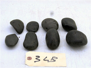 "Black River Rock 2-3"", per Pound"
