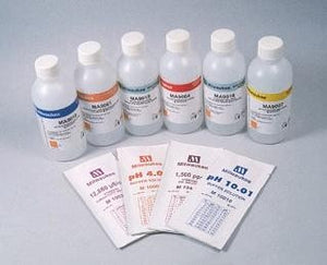 Milwaukee Instruments pH 4.01 Calibration Solution (25 sachets)