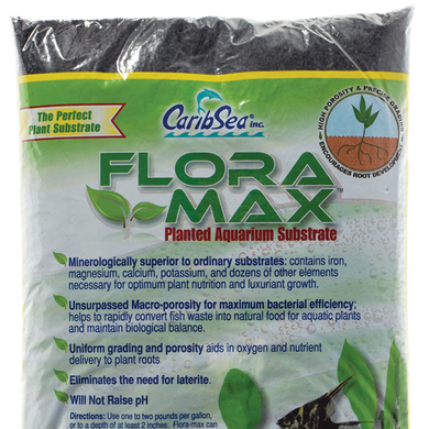 Caribsea Flora-Max Volcanic Red 15lb