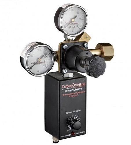 CarbonDoser electronic CO2 regulator from Aquariumplants.com