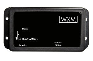 Wireless Expansion Module (WXM)