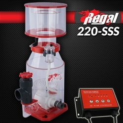 Reef Octopus Regal 220SSS Protein Skimmer (NO FREE FREIGHT)