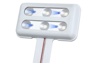 Innovative Marine Skkye Light - Clamp 8 Watt #6103 (White)