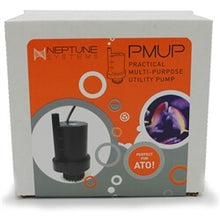 Neptune Multi-purpose Utility Pump 24V DC for 1LINK Access Port