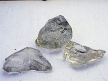 Crystal Clear Rock per Pound