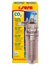 Sera Flore Co2 Active Reactor 1000