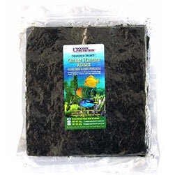 Ocean Nutrition Garlic Enriched Green Seaweed Bulk 50 Sheets