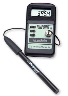 PINPOINT II Calcium Monitor