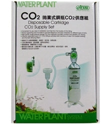 Ista Disposable Cartridge Co2 Supply Kit
