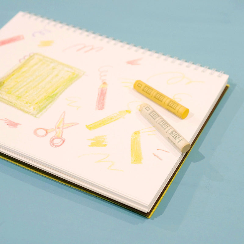 Notebooks Collection 描くノート