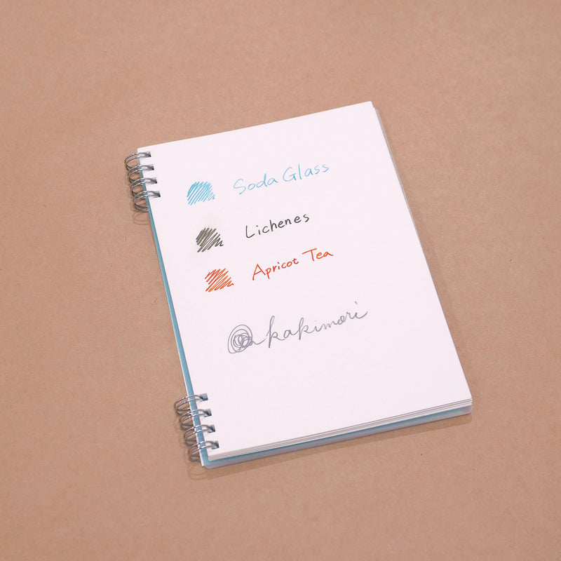 Notebooks Collection ユポのノート