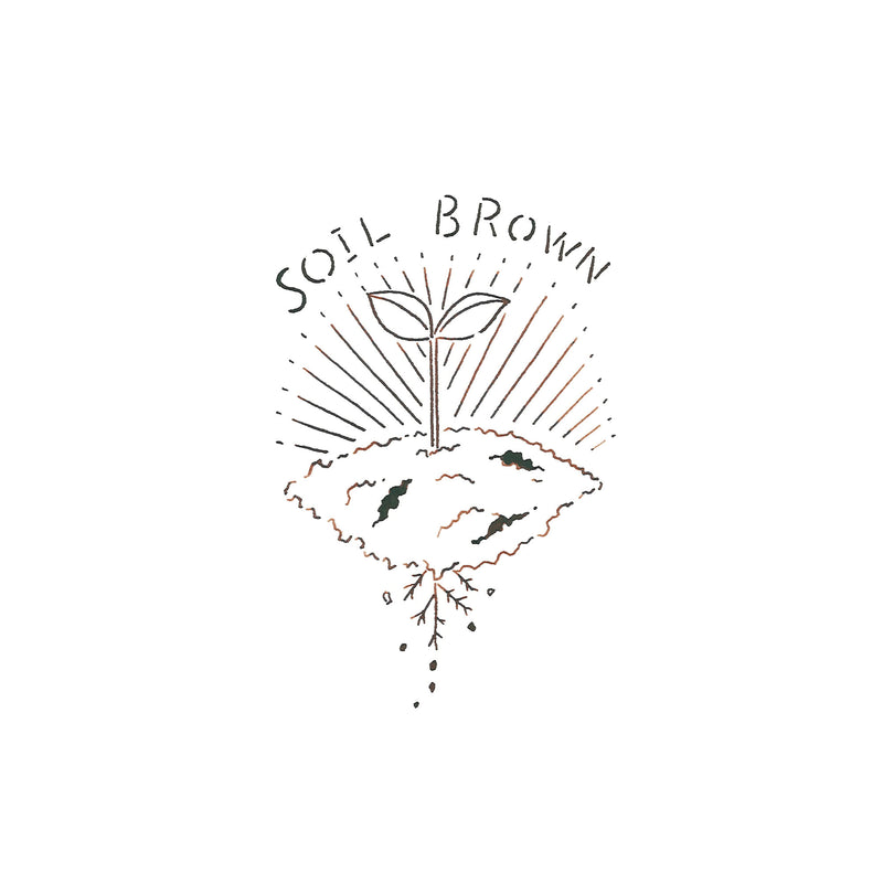 Soil Brown