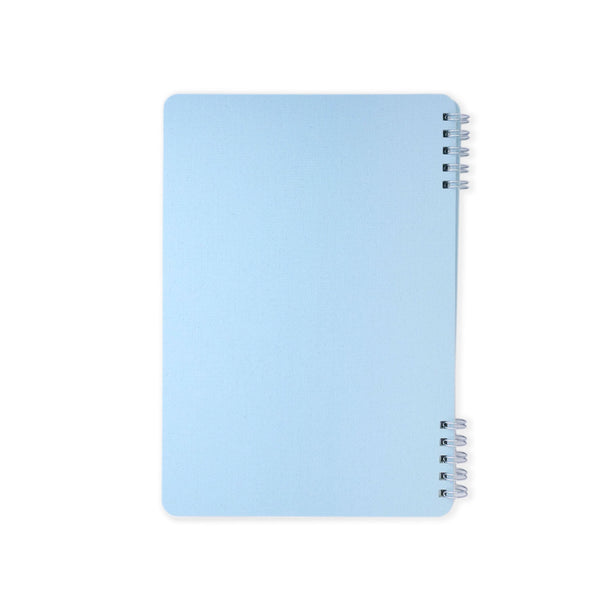 Notebooks international edition 1 〈A5  blue〉