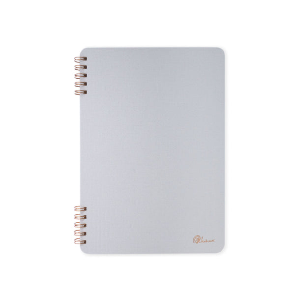 Notebooks international edition 1 〈A5  gray〉