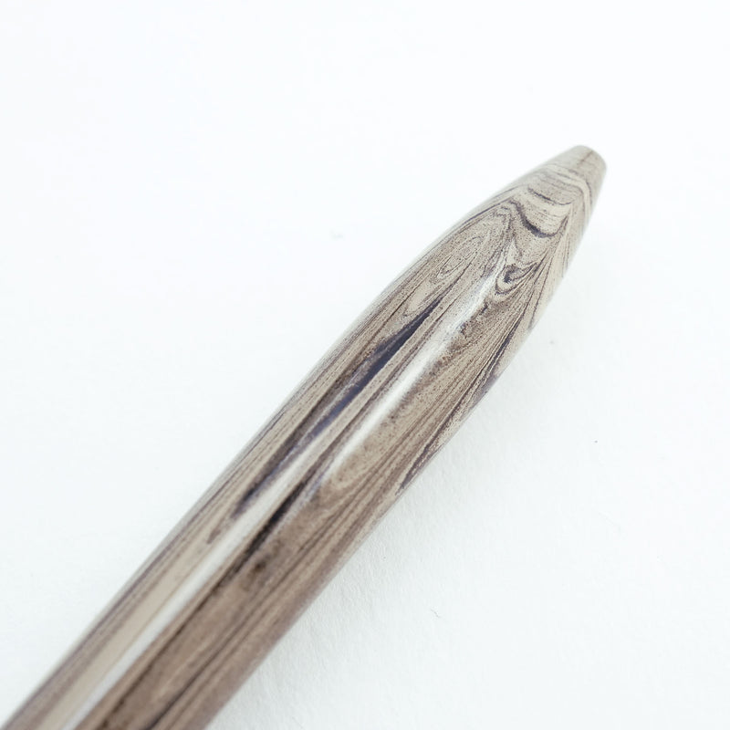 The Pen-Sand Ebonite-