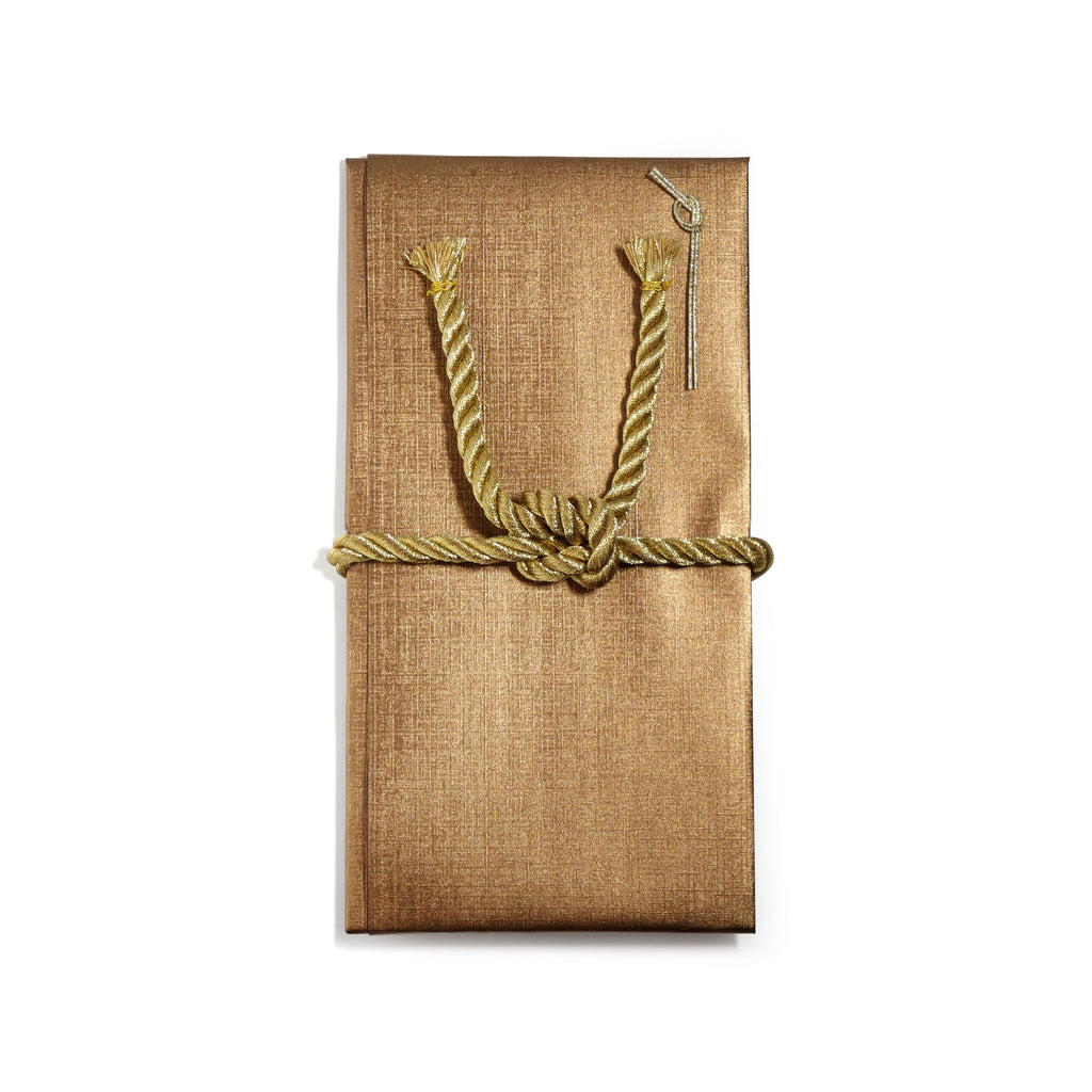 GIFT ENVELOPE -chocolate-