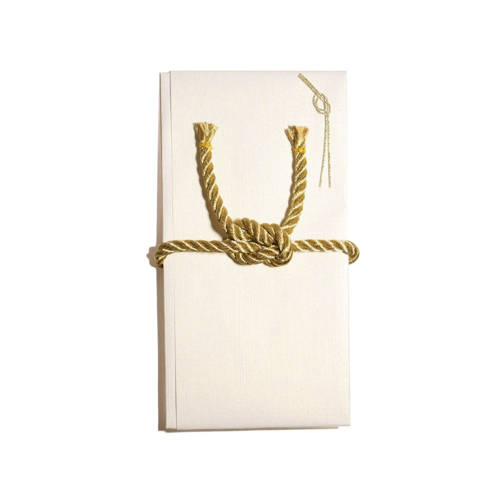 GIFT ENVELOPE -white-