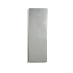 Drawer pen case -gray-
