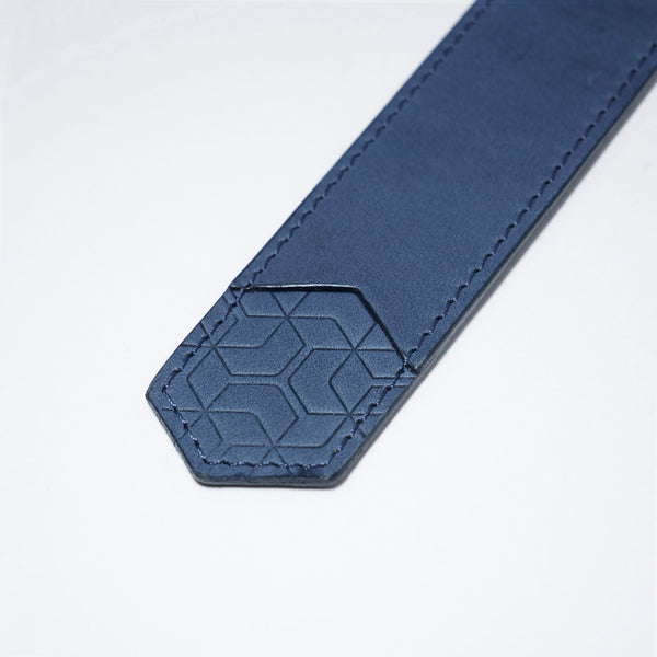 The Pen Pouch-NAVY-