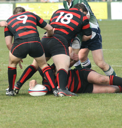 Rugby Jerseys, Pants, Uniforms and Apparel