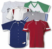 In-Stock Baseball Jerseys