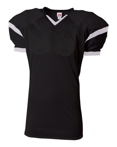 A4 The Rollout Football Jersey