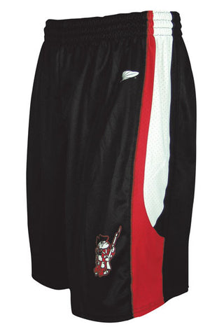 Custom Sublimated Basketball Short Design 150-2