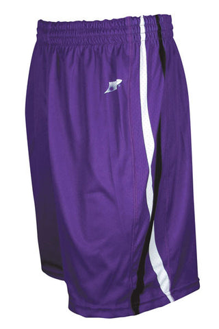 Custom Sublimated Basketball Short Design 150-8