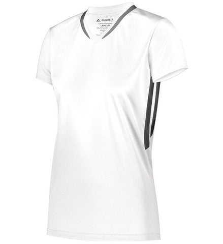 Ladies Full Force Short Sleeve Jersey