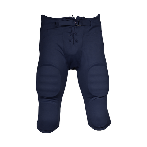 Badger Sport Integrated Youth Football Pant