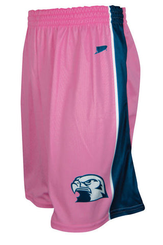 Custom Sublimated Basketball Short Design 250-3