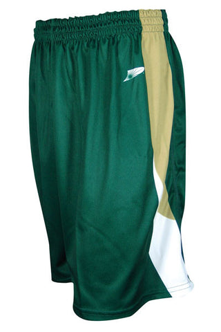 Custom Sublimated Basketball Short Design 250-4