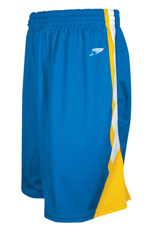 Custom Sublimated Basketball Short Design 250-6