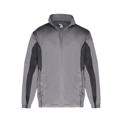 Badger Sport Drive Youth Jacket