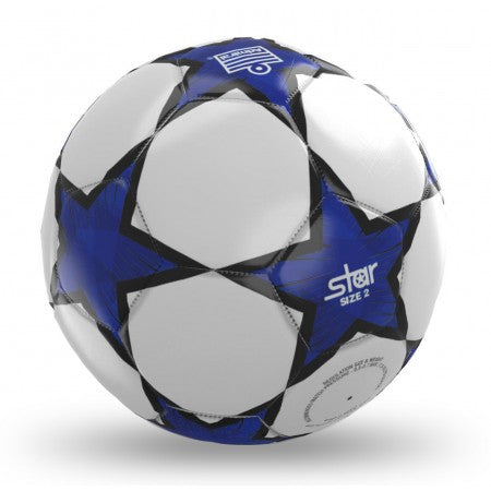 Star Juggler Soccer Ball