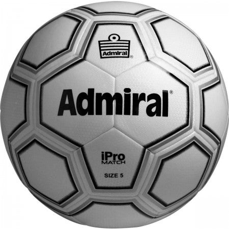 iPro Match Soccer Ball