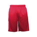 Badger Sport Digital Panel Short