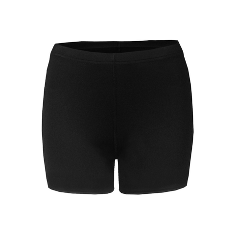 Badger Sport Compression Women's 4 Inch Short