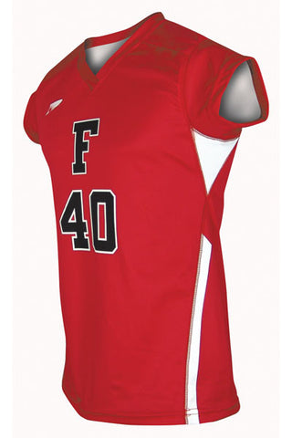 Custom Sublimated Field Hockey Jersey Design 500-4
